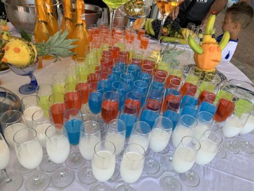 Ferragosto Beverage