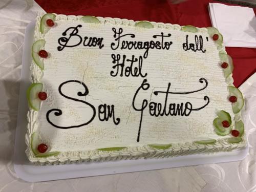 Torta Ferragosto