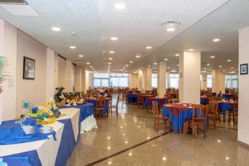 Ristorante Hotel San Gaetano Grisolia
