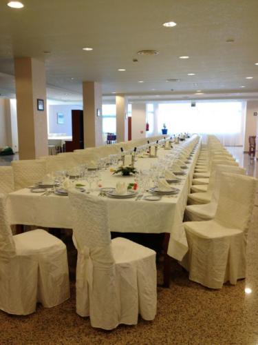 Ricevimenti Hotel San Gaetano